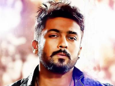 Suriya's Anjaan Trailer hits a Million Views