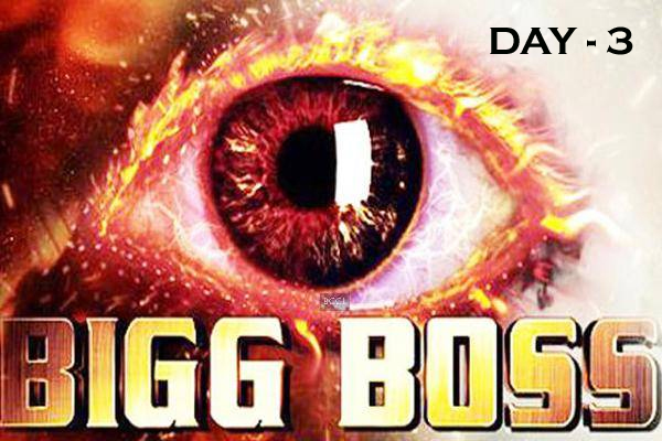 Bigg Boss 8 Day 3 Secret Society finally unveils itself - YouTube