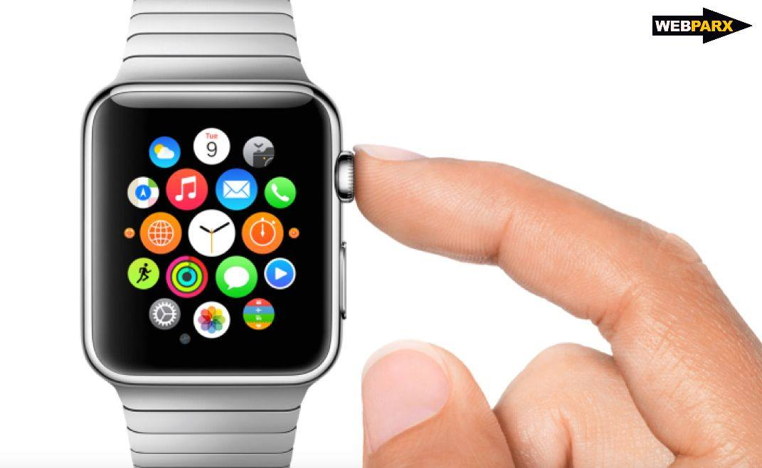 """Fine Tune Apps Before """"Apple Watch"""" Debut on 9th March"""