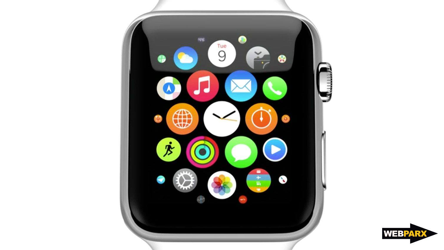 Rumors about Apple Watch