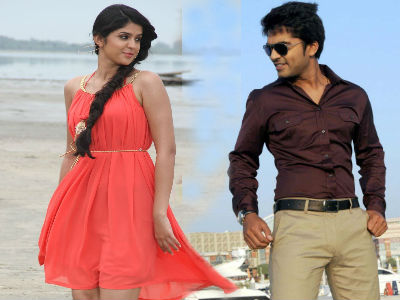 Simbu to romance Deeksha Seth in his next
