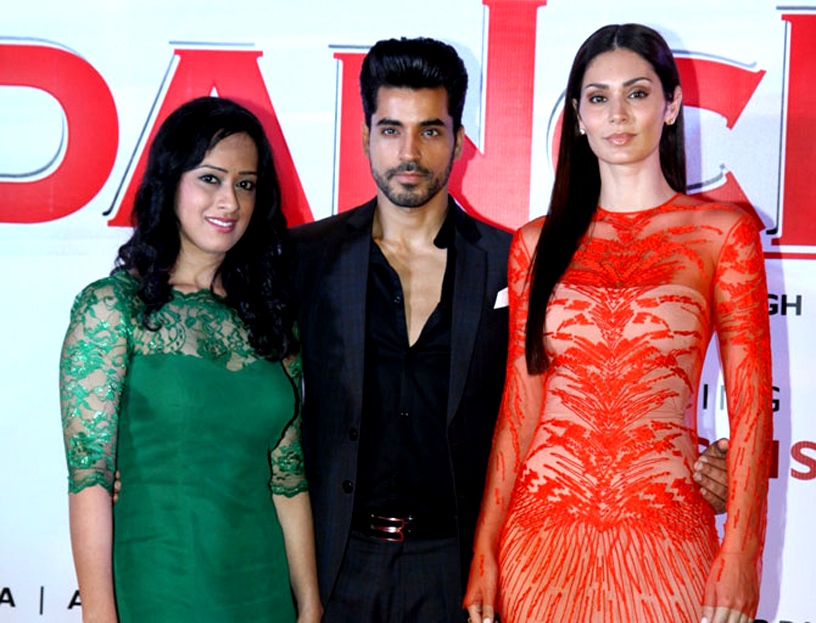 Bigg Boss 8 winner Gautam Gulati to debut with Udanchhoo