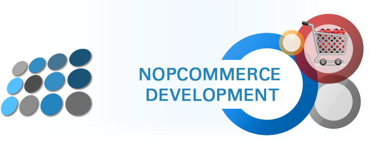 NopCommerce Development Services and Solution
