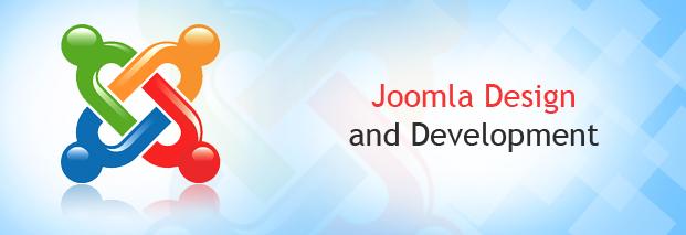 Joomla Development Company in India