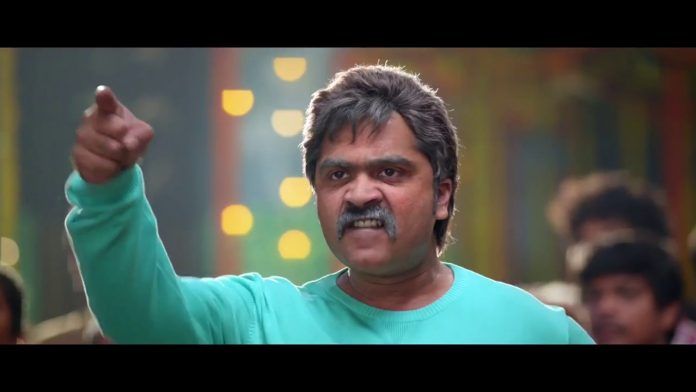 Biggest surprise for AAA fans from STR - Gethu Cinema