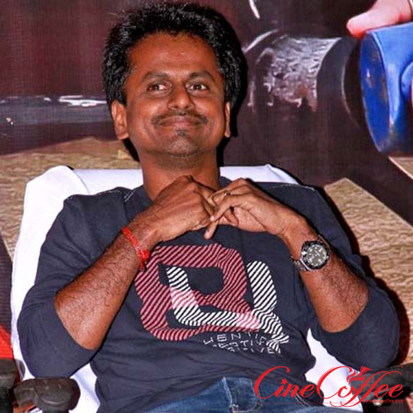 A R Murugadoss finalises team for his next