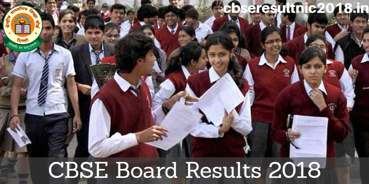 CBSE Board 10th Result 2018, CBSE 10th Result Date