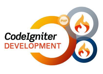 Codeigniter Development Company in India