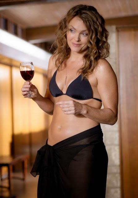 Dina Meyer – Lethal Seduction Movie Stills