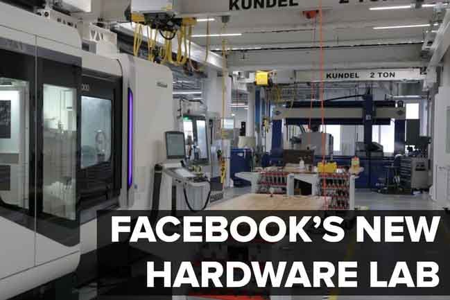 FB May Offer State-Of-The-Art Tech Products in April | APC Tips