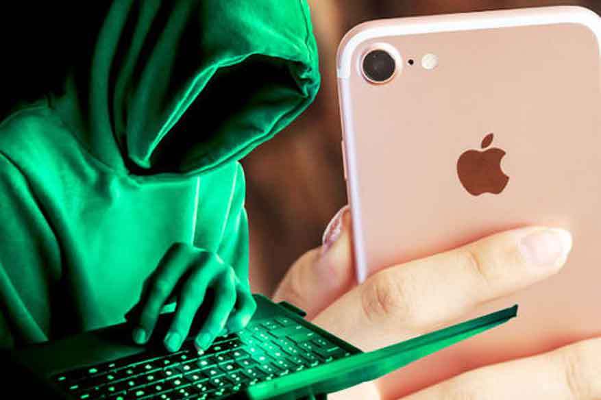 How Do You Know If Someone Is Watching You Through Your Phone?