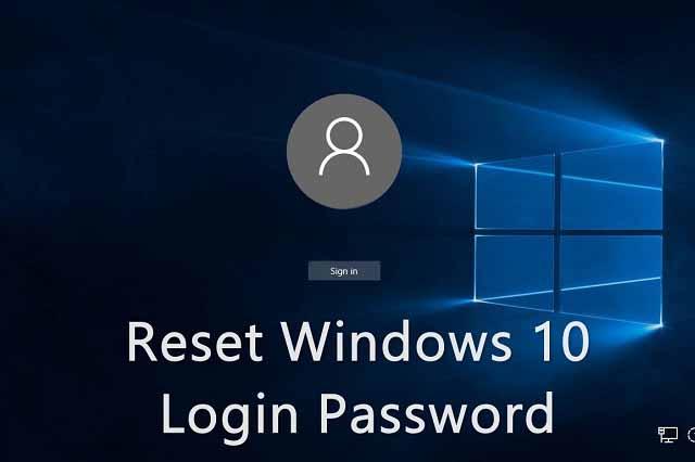 How To Resetting Windows Password | APC Tips