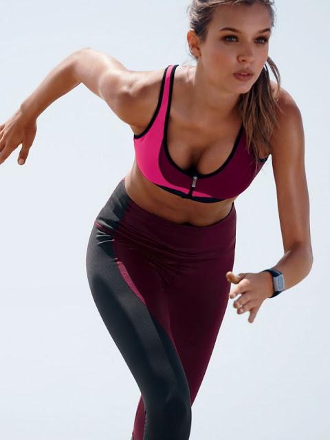 Josephine Skriver – Victoria's Secret Photoshoot 2015 | Hollywood News Update