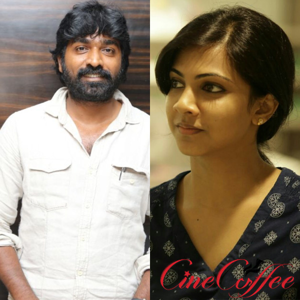 Vijay Sethupathi Celine to offer Valentine treat
