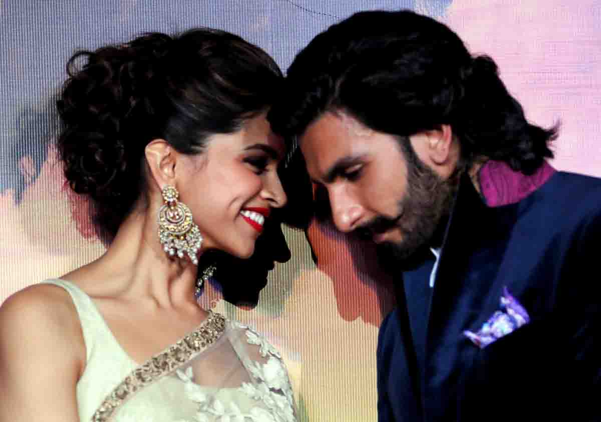 Ranveer Singh, Deepika Padukone wedding on 10th November | ApNewsCorNer