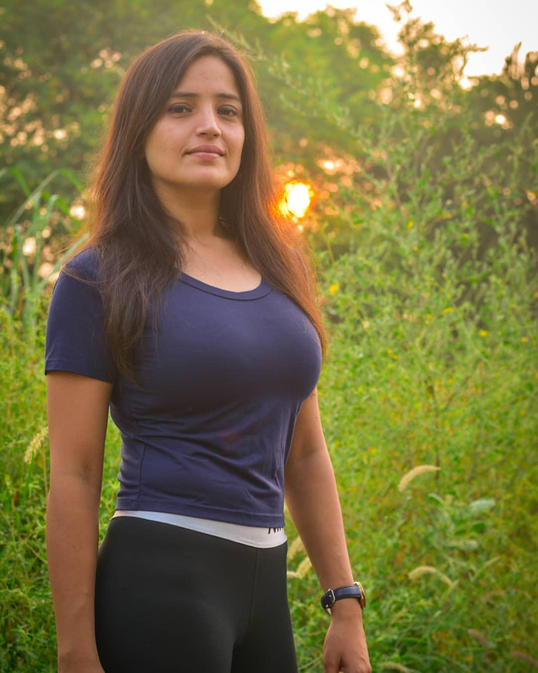 Model Reema Latest Hot Photoshoot Stills   All Indian Models