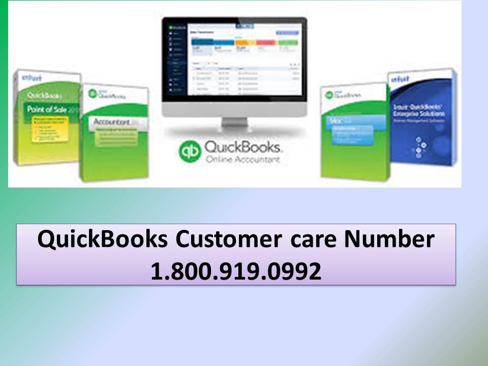 Quickbooks Pro Telephone Number 1800 919 0992 Quickbooks Premier Support Number