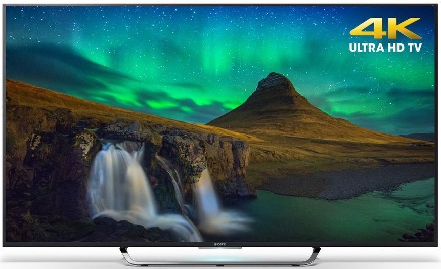 An Insight Into The Best 4K TVs Of 2015