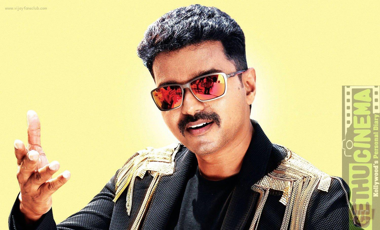 Updates on Vijay 61- Exciting Rahman song and Rumours - Gethu Cinema