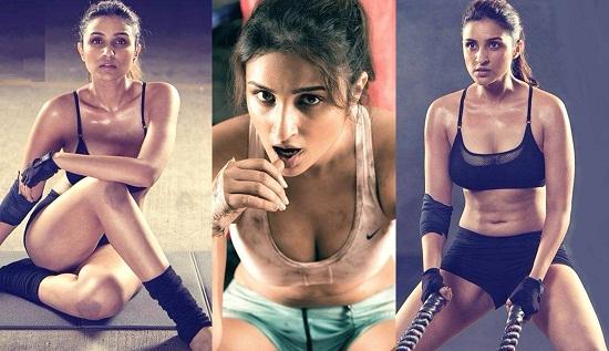Parineeti Chopra Hot Sexy Unseen HD Photo Gallery | All Indian Models