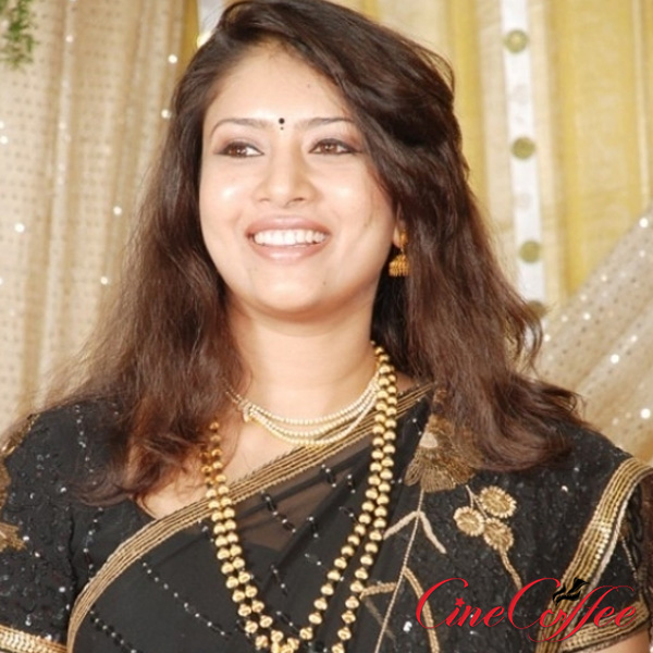 Sanghavi gets married