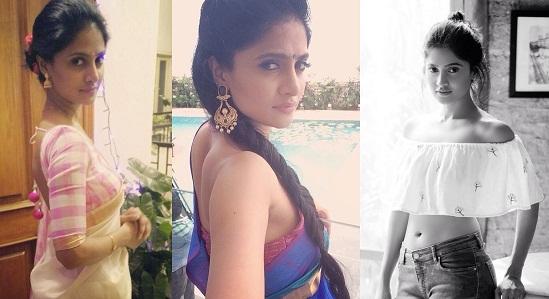 Shalini Vadnikatti Hot Sexy Unseen Photo Gallery | All Indian Models