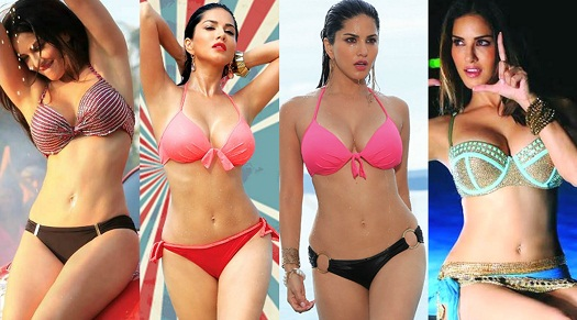 Sunny Leone Hot and Sexy Photos | All Indian Models