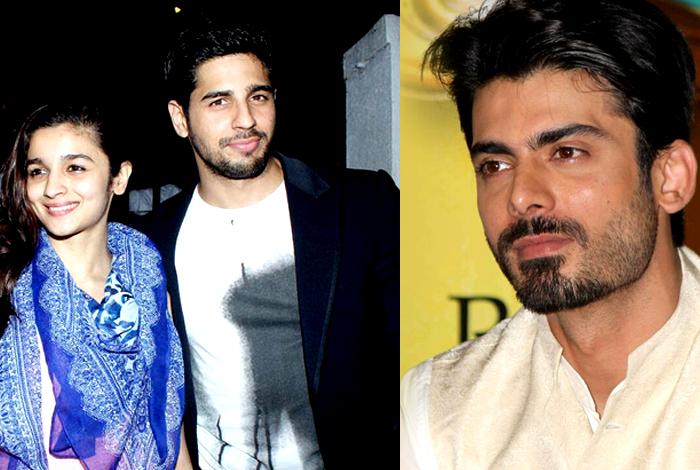 Alia Bhatt, Sidharth Malhotra, Fawad Khan to sing in Kapoor And Sons - YouTube