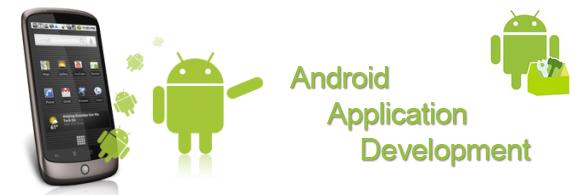 Android Application Development Delhi