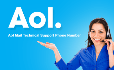 Get Aol Support - Aol Help Number