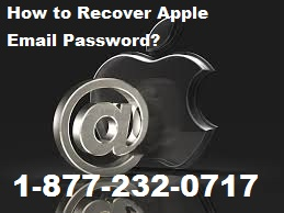 Dial  1877-232-0717 for Fix  Apple Mac Email Password Issues
