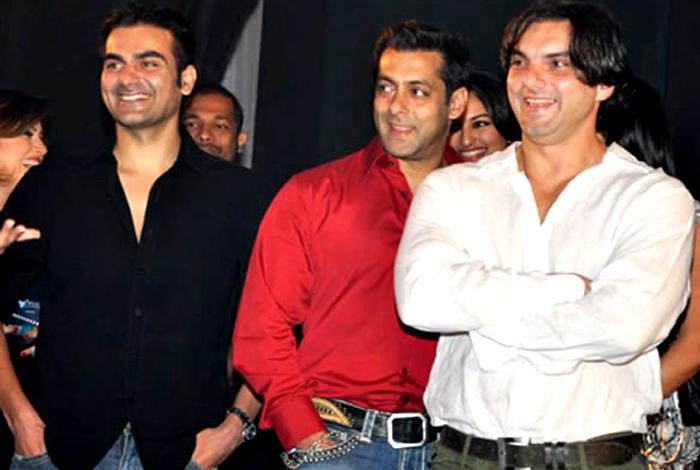 Salman Khan is Very Precious to Arbaaz - YouTube