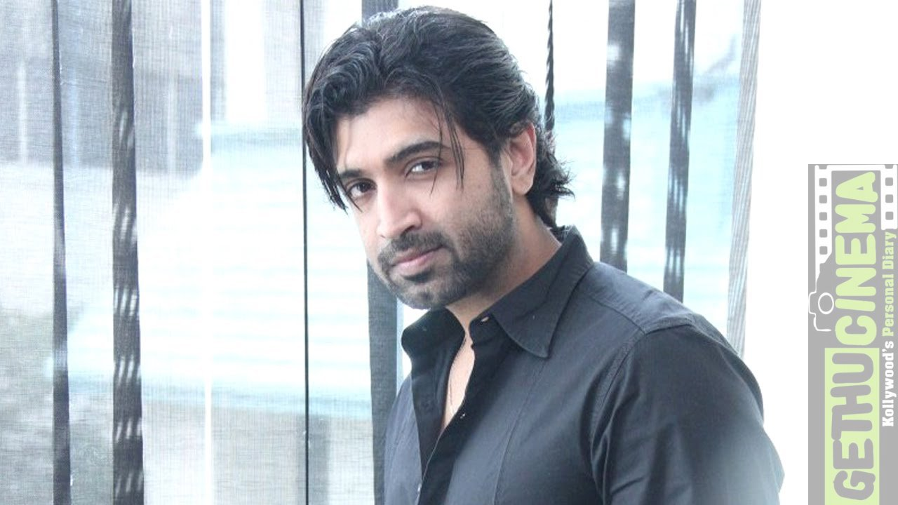 Arun Vijay's next is with Magizh Thirumeni   - Gethu Cinema