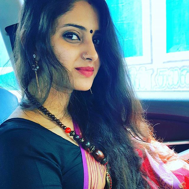 Vijay Tv Ayesha Latest Sexy Photo Collections | All Indian Models