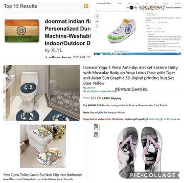 Boycott Amazon Trending on Twitter for Hurting Hindu Sentiments - theprimetalks.com