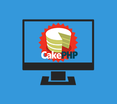 Custom Cakephp Web Development Services India