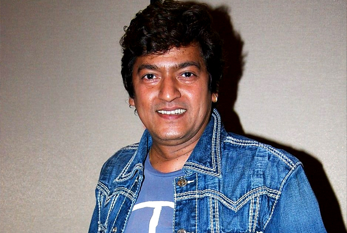 Music director Aadesh Shrivastava critical - YouTube