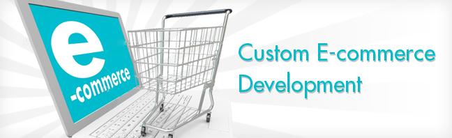 Custom eCommerce Solutions India