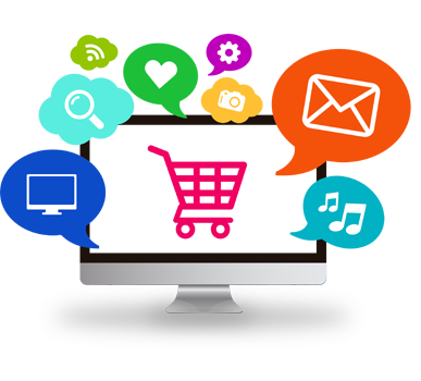 Ecommerce Solutions in Bangalore | Business Solution Provider Hubli | Ecommerce Consultant India