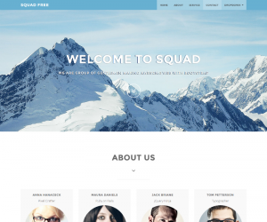 Free Html Templates Download for Online Shopping Websites