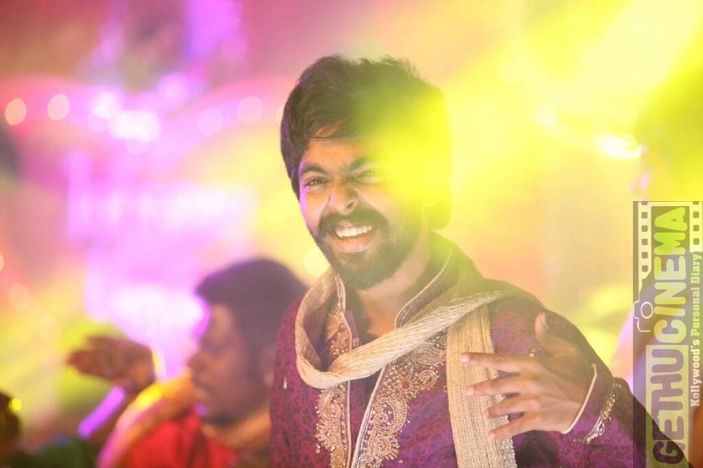 G.V.Prakash the new