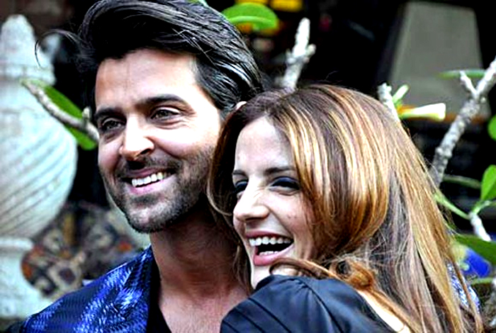 Hrithik Roshan ex wife Sussanne Khan all set to marry again - YouTube