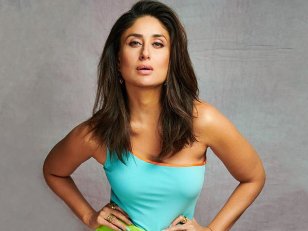 Kareena Kapoor Khan reveals the secret behind her reign in the industry for two decades