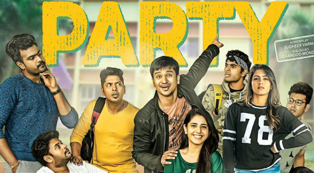 Kirrak Party Telugu Movie Review & Rating Hit or Flop Public Talk - SouthColors.in