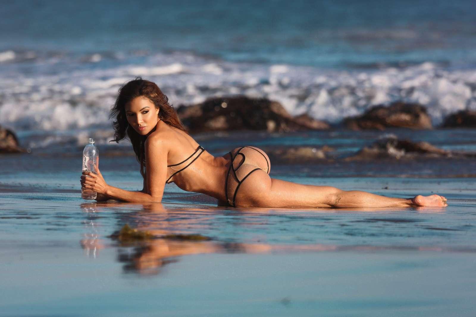 Lexy – 138 Water Bikini Photoshoot in Malibu | Indian Girls Villa - Celebs Beauty, Fashion and Entertainment