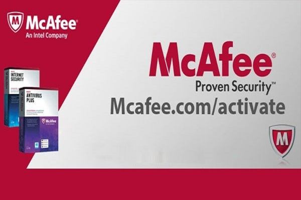 McAfee.com/Activate - McAfee Activate Retailcard online Installation | www.mcafee.com/activate