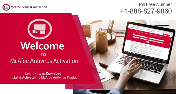 McAfee.com/retail card | McAfee.com/Activate