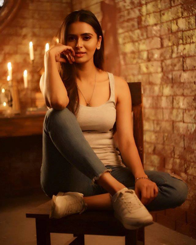 Meenakshi Dixit Latest Sexy Photo Collections | All Indian Models