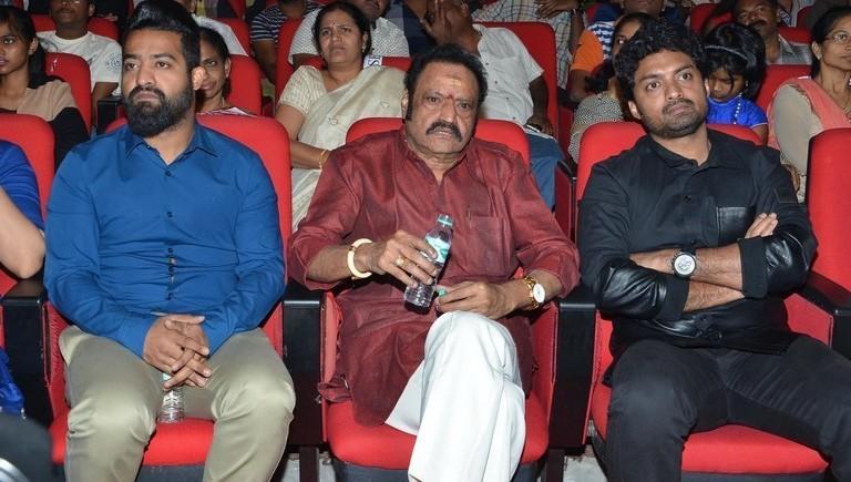 Jr Ntr's Nannaku Prematho Audio Launch Photos | Tamil Movies Latest Stills