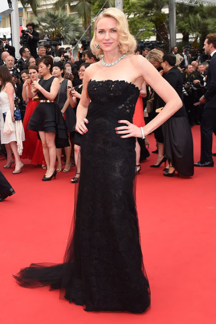 Naomi Watts Hot Photos From Cannes 2015